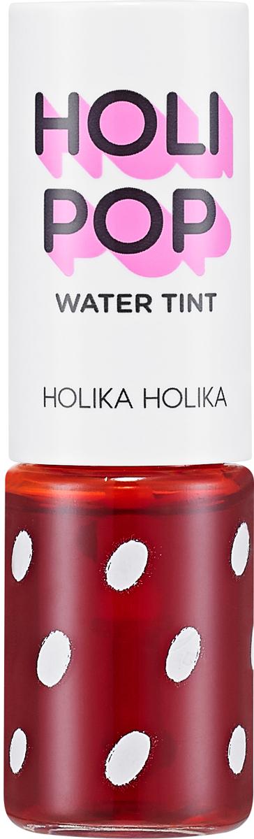 Holika Holika Тинт-чернилаHolipop,тон02,коралловый,9млB2847600Тинт для губ содержит экстракт томата, успокаивающий комплекс (солодка, пион, пуэрария), экстракт облепихи, экстракт грейпфрута, экстракт граната и т.д. Устраняет симптомы обезвоженности и сухости кожи. Восстанавливает естественный липидный баланс эпидермиса кожи губ, благодаря растительному комплексу. Тинт быстро придает губам мягкий, естественный оттенок и защищает кожу. Не оставляет липкого эффекта.