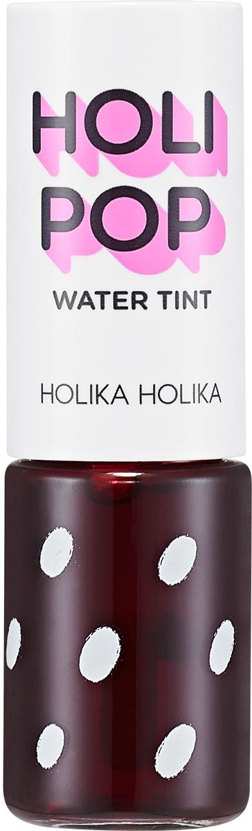 Holika Holika Тинт-чернилаHolipop,тон03,розовый,9мл holika holika гелевыйтинтholipop тон
