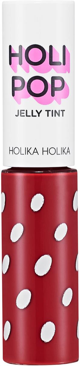 Holika Holika ГелевыйтинтHolipop,тон05,темно-розовый,9,5мл20015008Тинт содержит экстракт клубники, экстракт яблока, экстракт шиповника, экстракт папайи, экстракт семян винограда и т.д. Устраняет симптомы обезвоженности и сухости кожи. Восстанавливает естественный липидный баланс эпидермиса кожи губ, благодаря растительному комплексу. Тинт быстро придает губам мягкий, естественный оттенок и защищает кожу. Гелевая текстура не оставляет липкого эффекта.