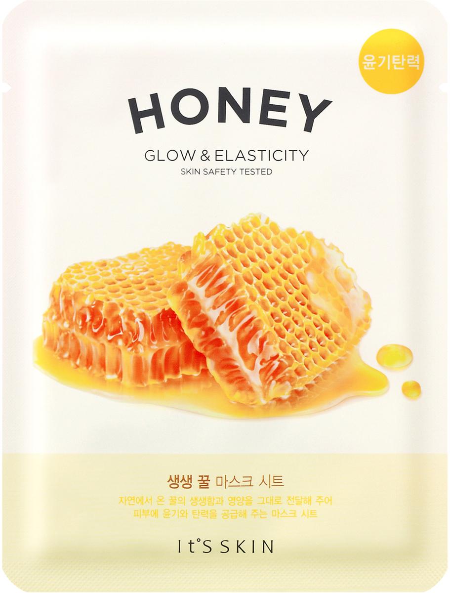 Its Skin ПитательнаятканеваямаскаThe Fresh,мед,20 г6020000902Тканевая маска с медом хорошо увлажняет, смягчает и питает кожу, оказывает регенерирующее и очищающее действие, облегчая удаление ороговевших клеток.