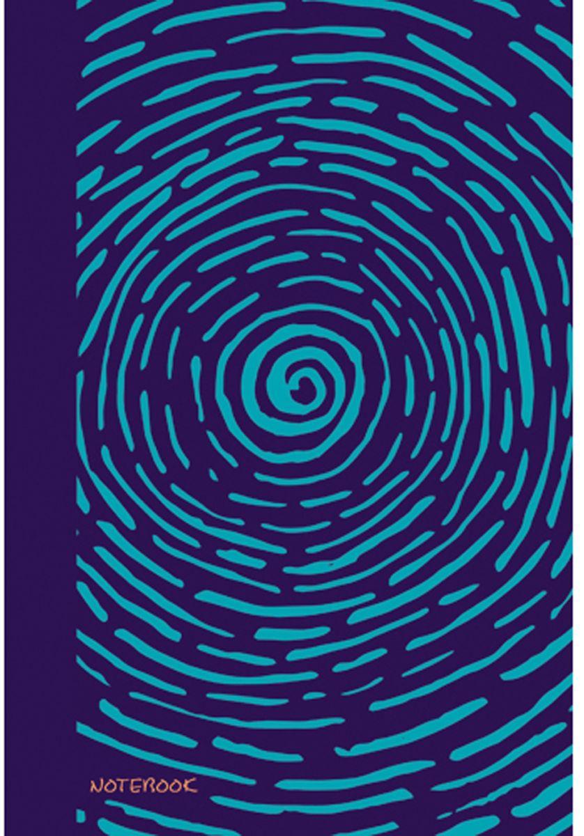 Канц-Эксмо Блокнот Яркие штрихи 96 листов цвет голубойЕТИ59681Блокнот Канц-Эксмо Яркие штрихи великолепно подойдет для записей, заметок, зарисовок и пр. Книга для записей формата А5+. Интегральный переплет, матовая ламинация форзацы - двухсторонний, пантонный, нелинованный блок. Внутренний блок - бумага офсетная 70гр/м, листы в клетку. Сшитый блок.