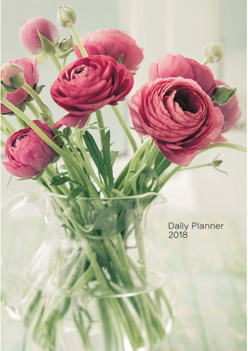 Канц-Эксмо Ежедневник Цветы Летний букет 176 листов формат А5 tms320f28335 tms320f28335ptpq lqfp 176