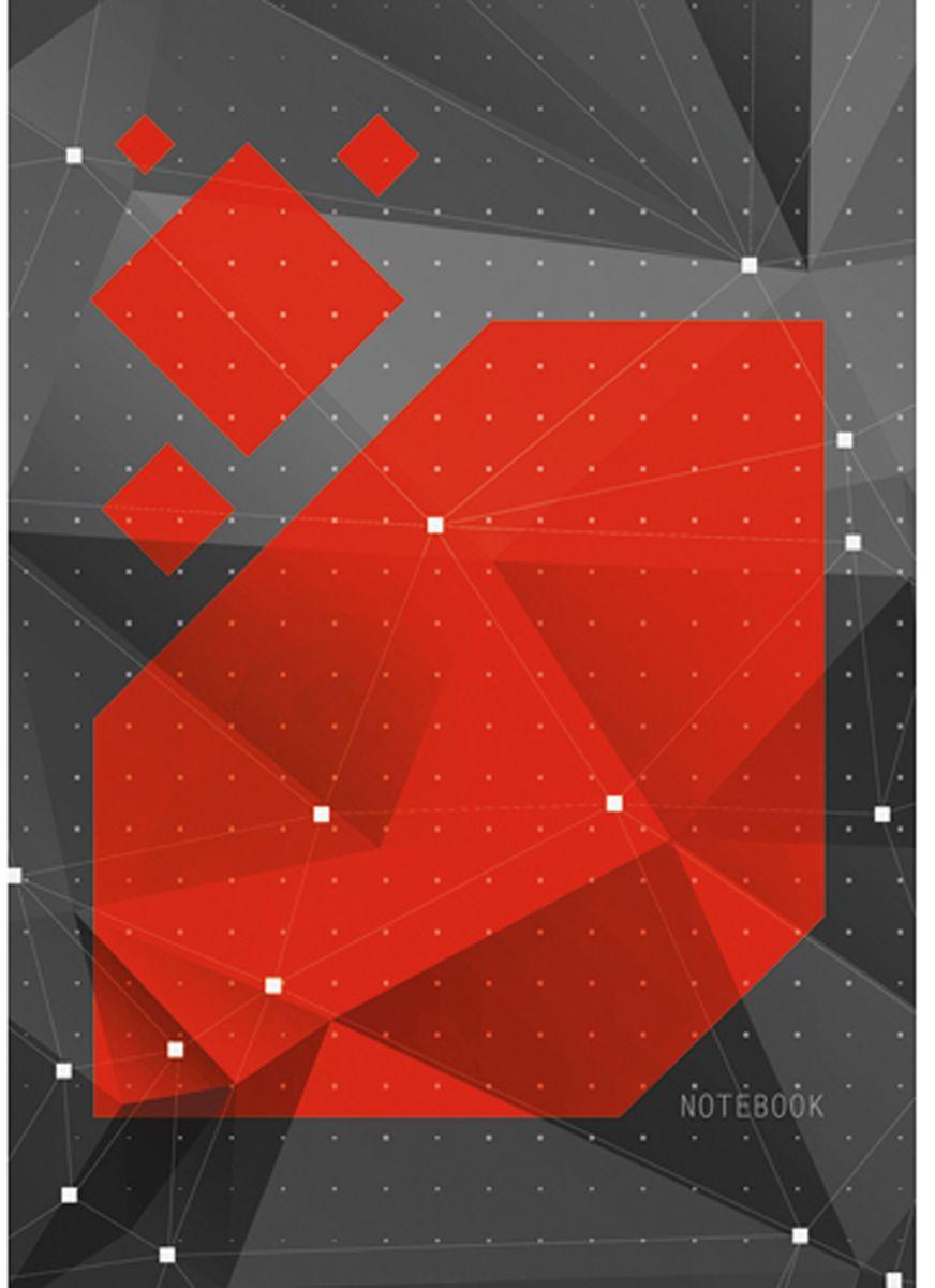 Канц-Эксмо Блокнот Офисный стиль Концепт 80 листов в клетку формат А4КЗ4802292Блокнот Канц-Эксмо Офисный стиль. Концепт практичное полиграфическое изделие, предназначенное для записей и заметок. Книга для записей формата А4. Обложка выполнена из картона, глянцевая ламинация, однотонные, белые форзацы. Внутренний блок - бумага белая, офсетная 60г/м2, листы в клетку. Сшитый блок.Такой аксессуар прекрасно подойдёт для фиксации повседневных дел.