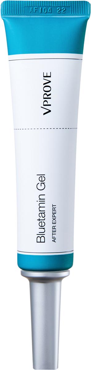 Vprove ГельдлялицаAfter Expert,блютамин,35 млVEFES0001Линия Блютамин разработана для быстрого восстановления поврежденной и раздраженной кожи. Средства ускоряют процессы регенерации кожи, охлаждают и успокаивают ее, отлично увлажняют. Все продукты линии содержат Био Дермоглюкан - компонент, запатентованный брендом Vprove. Он укрепляет иммунитет кожи и делает ее более гладкой. Мадекассосид уменьшает раздражения, витамин К снижает чувствительность кожи, а керамиды интенсивно увлажняют. Гель, благодаря облегченной формуле, отлично подходит для обладателей жирной и комбинированной кожи. Интенсивно увлажняет и питает кожу, приятно охлаждает и дарит чувства комфорта.