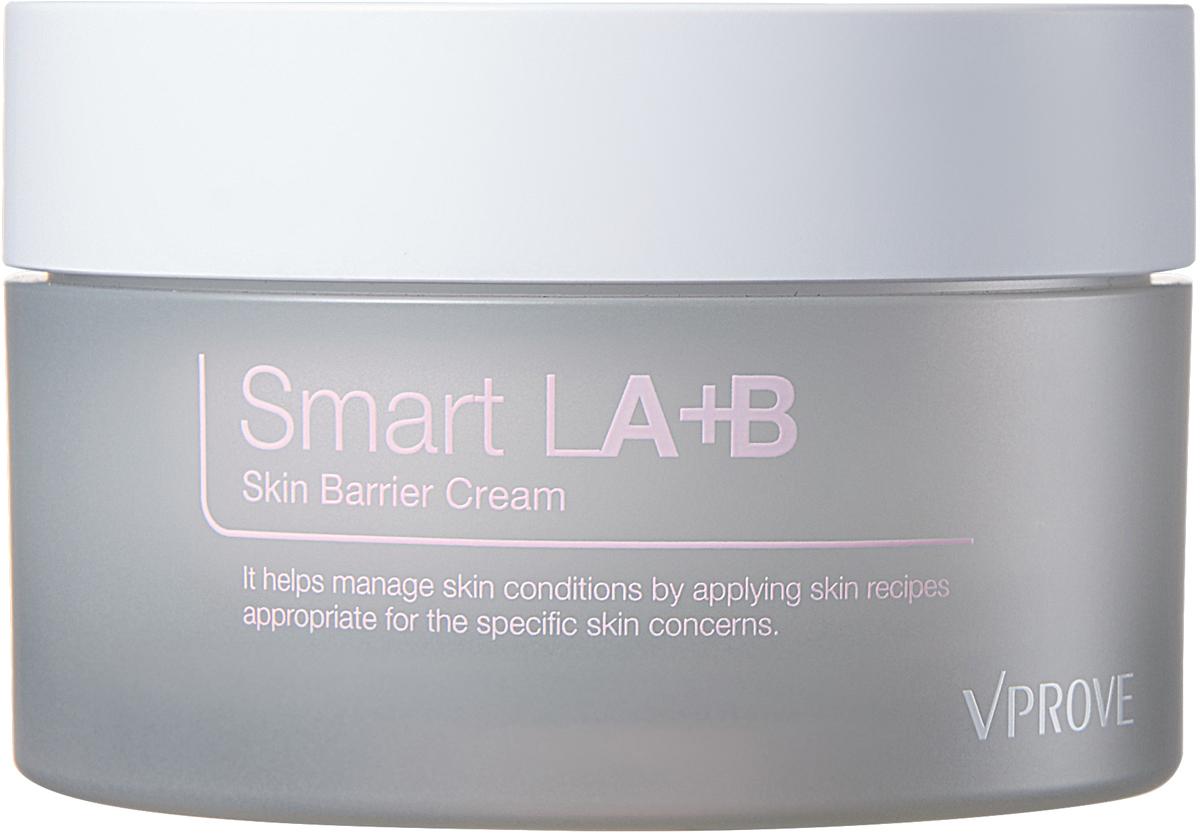 Vprove КремдлялицаSmart Lab,укрепляющий,40 млVSLCR0001Линия обладает лифтинг эффектом, выравнивает тургор кожи, делает кожу более упругой и эластичной. Кроме того, линия отлично выравнивает тон и уменьшает выраженность пигментных пятен. Skin Barrier Cream богат керамидами, отлично увлажняет кожу. Содержит масло ши, благодаря чему отлично питает кожу, мадекассосид в составе уменьшает покраснения и раздражения.