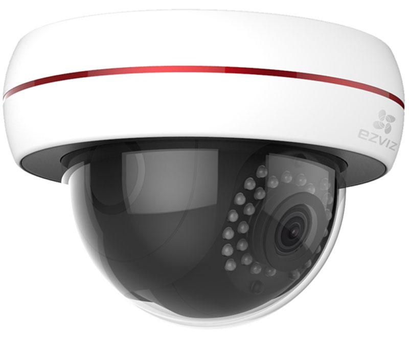 Ezviz C4S (Wi-Fi) IP-камера Ezviz