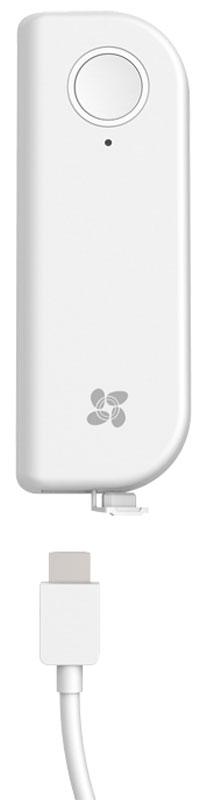 EzvizТ6 беспроводной датчик открытия-закрытия Ezviz