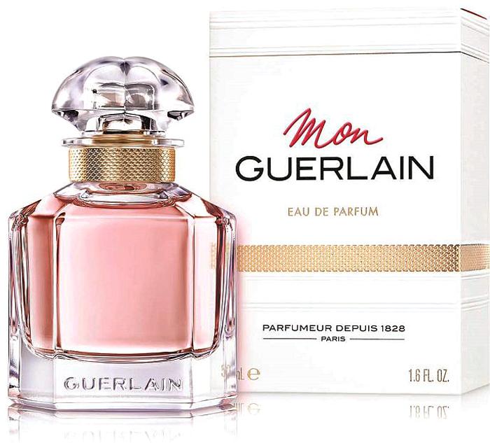 Guerlain Mon Guerlain lady парфюмерная вода, 30 мл983230Mon Guerlain – дань восхищения современной женщиной: сильной, свободной и чувственной. С 1828 года Дом Guerlain олицетворяет историю парфюмерии. Он изобретает новые смелые аккорды, создав за это время более 1 100 ароматов. Тьерри Вассер сегодня является пятым парфюмером Guerlain. Его новое творение, Mon Guerlain – это восточный свежий аромат. Свежесть лаванды карла, особая разновидность которой культивируется в Провансе, контрастирует с негой индийского жасмина самбак и белого сандала из Австралии в сочетании с чувственной таитянской ванилью из Папуа-Новой Гвинеи.Краткий гид по парфюмерии: виды, ноты, ароматы, советы по выбору. Статья OZON Гид