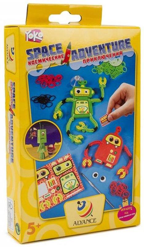 Totum Набор для изготовления игрушек Yoko Космические приключения