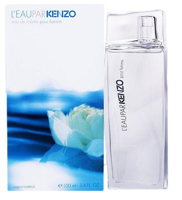 Kenzo L'eau Par lady туалетная вода, 5 мл