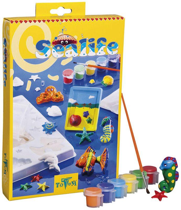 Totum Набор для изготовления игрушек Sealife