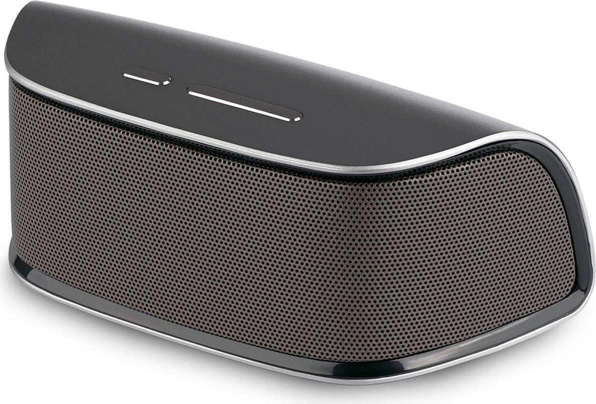 Interstep SBS-210, Metal Space Grey портативная акустическая система - Портативная акустика