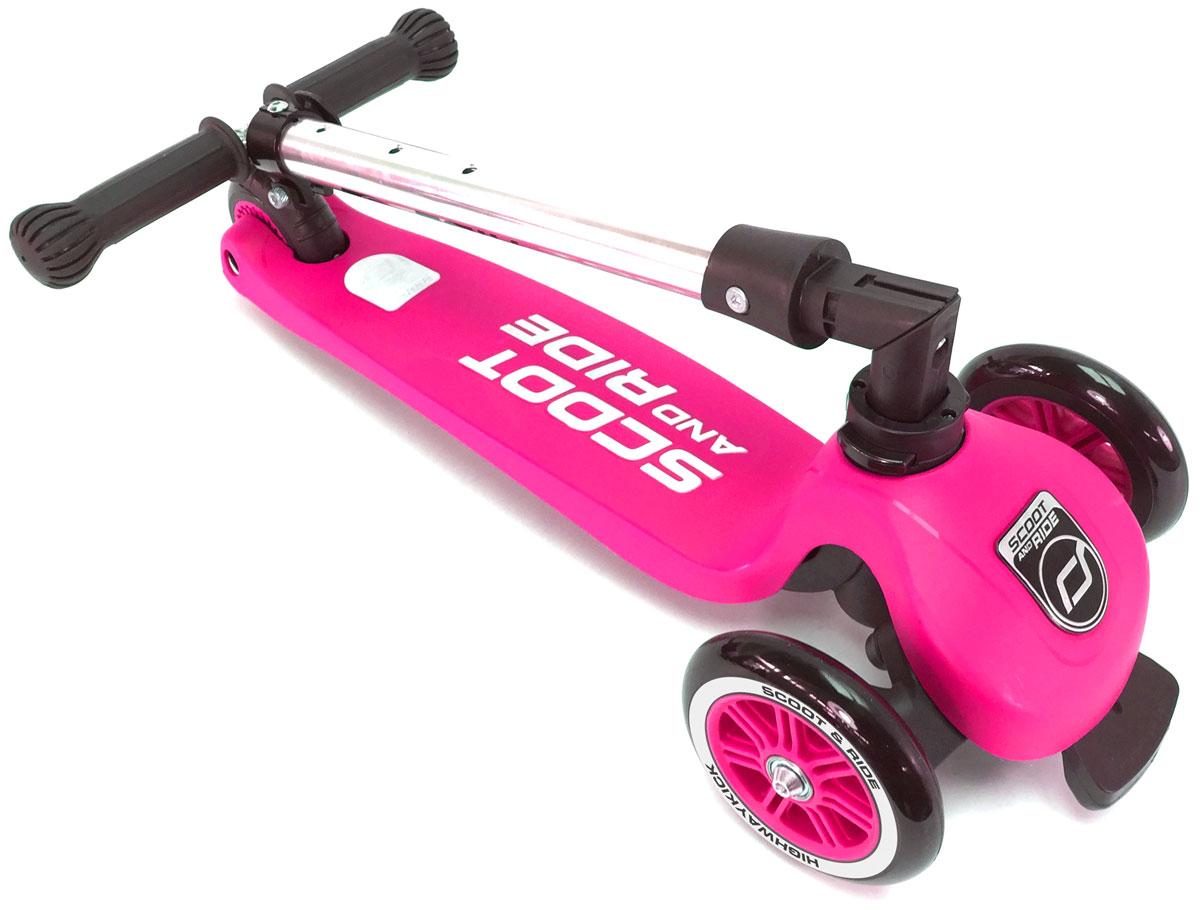 Самокат Scoot&Ride