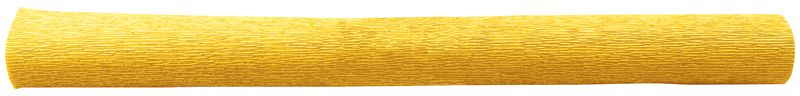 Werola Бумага крепированная цвет желтый 50 см х 250 см228553Бумага обладает высокой степенью прочности и эластичности, что позволяет создавать объемные композиции, хорошо и надолго сохраняющие форму. Не содержит токсичных и канцерогенных материалов, изготовлена экологически чистым способом, цветостойкая, светостойкая.Используется в свит-дизайне, флористике, витринистике, оформлении праздников, выставочных и торговых залов, свадебных торжеств, подарков, карнавальных костюмов, детском творчестве.