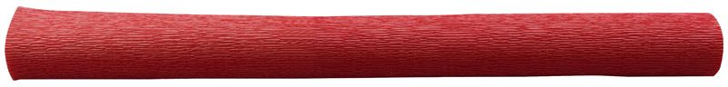 Werola Бумага крепированная цвет красный 50 х 250 см228555Бумага обладает высокой степенью прочности и эластичности, что позволяет создавать объемные композиции, хорошо и надолго сохраняющие форму. Не содержит токсичных и канцерогенных материалов, изготовлена экологически чистым способом, цветостойкая, светостойкая. Используется в свит-дизайне, флористике, витринистике, оформлении праздников, выставочных и торговых залов, свадебных торжеств, подарков, карнавальных костюмов, детском творчестве.