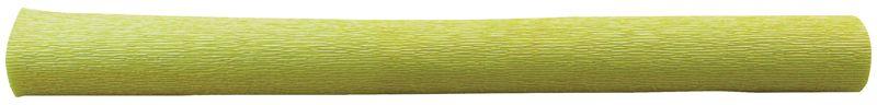 Werola Бумага крепированная цвет светло-зеленый 50 х 250 см228559Бумага обладает высокой степенью прочности и эластичности, что позволяет создавать объемные композиции, хорошо и надолго сохраняющие форму. Не содержит токсичных и канцерогенных материалов, изготовлена экологически чистым способом, цветостойкая, светостойкая.Используется в свит-дизайне, флористике, витринистике, оформлении праздников, выставочных и торговых залов, свадебных торжеств, подарков, карнавальных костюмов, детском творчестве.