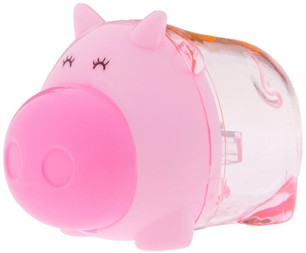 Крошка Ру Точилка Хрюша цвет розовый интернет магазин доставка ру москва