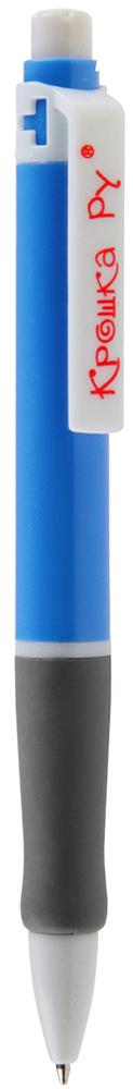 Крошка Ру Ручка шариковая цвет корпуса синий синяя