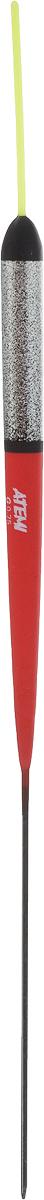 Поплавок бальса Atemi, цвет: желтый, серебристый, красный, 0,75 г. 408-03007408-03007_желтый, серебристый, красныйПоплавок Atemi изготовлен из бальсы - легкой и стойкой к влаге древесины. Киль выполнен из карбона. Имеет 2 места крепления. Качественная внешняя отделка обеспечит продолжительный срок службы. Все характеристики тщательно разрабатывалось производителем для повышения чувствительности оснастки и лучшей видимости поплавка рыболовом.Вес огрузки: 0,75 г.