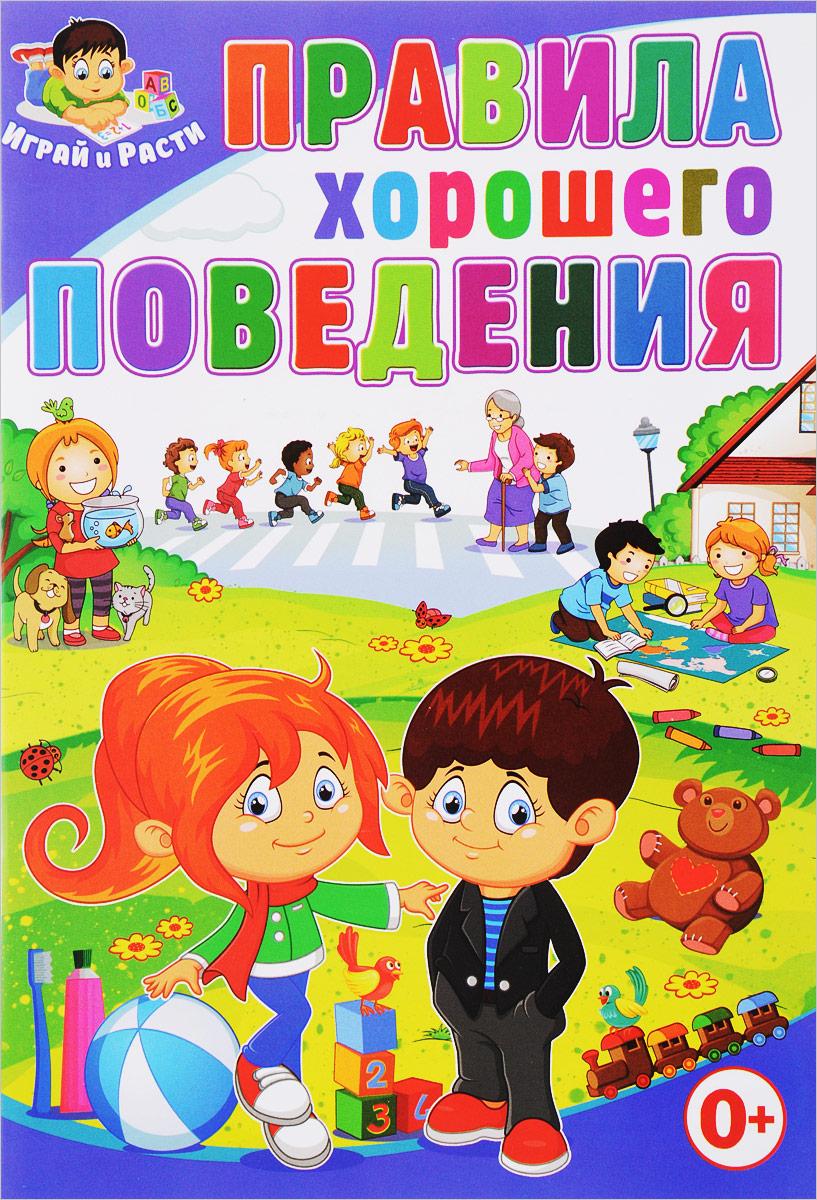 Тамара Скиба Правила хорошего поведения тамара скиба правила поведения для детей