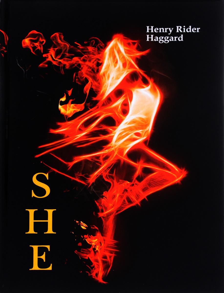 Henry Rider Haggard She