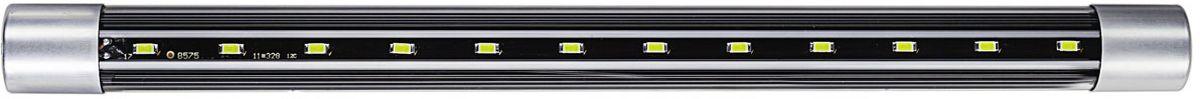 Лампа-светильник универсальная Barbus, светодиодная, цвет свечения: голубой, 6 Вт, 35 смLED 012Светодиодная лампа-светильник Barbus, оснащенная светодиодами нового поколения, идеально подходит для создания современного аквариумного дизайна. Светильник обеспечивает оптимальный спектр свечения для растений и рыб и гарантирует долгий срок эксплуатации и сверхэкономичное энергопотребление. Лампа универсальна: ее можно использовать и как наружный светильник, и как подводную подсветку.Изделие крепится с помощью двух присосок и работает от электросети. Напряжение: 220-240В. Частота: 50/60 Гц.
