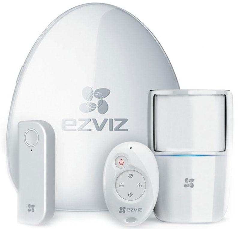Ezviz А1 стартовый комплект умного дома - Умный дом