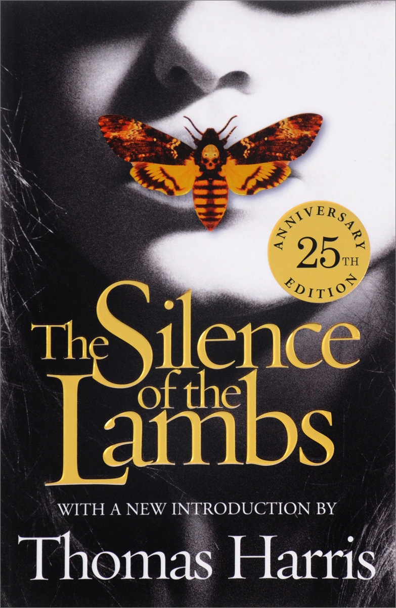 Silence of the Lambs: 25th Anniversary Edition серьги серьги серьги серьги серьги серьги серьги серьги серьги серьги серьги