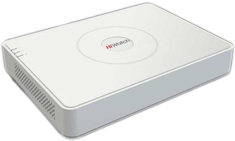 Hiwatch DS-N116 сетевой видеорегистратор - Регистратор