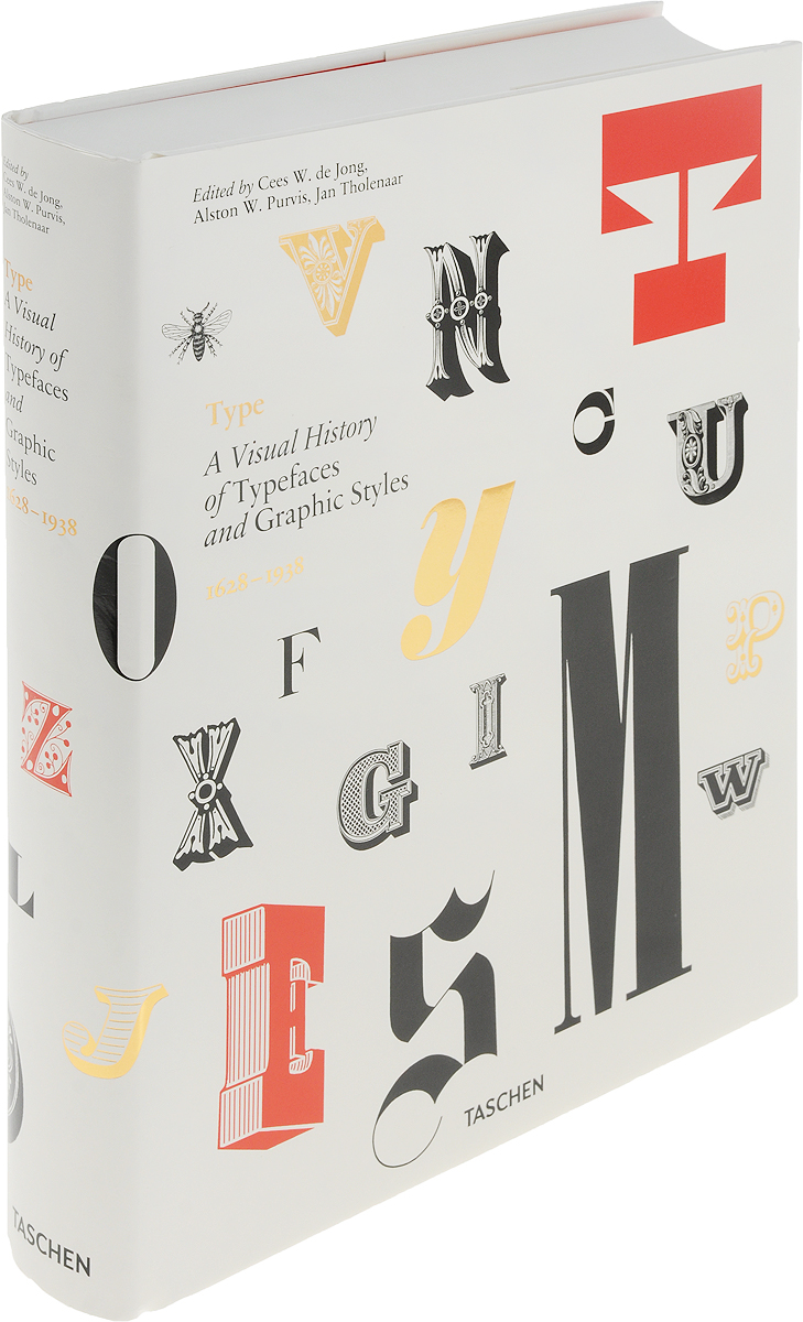 Type: A Visual History of Typefaces & Graphic Styles italian visual phrase book