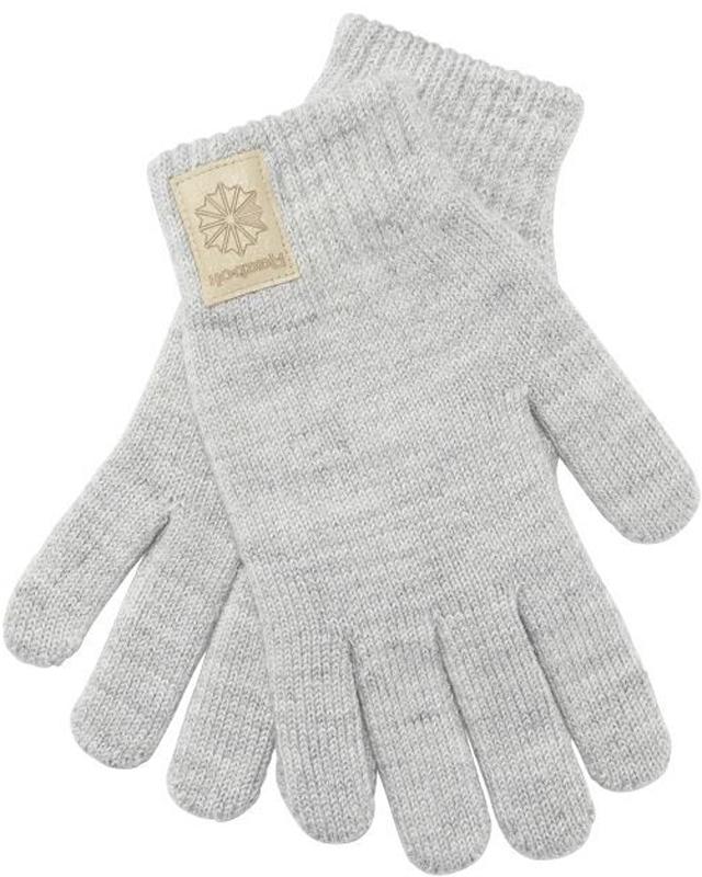 Перчатки Reebok Cl Fo La Gloves, цвет: серый. AX9993. Размер S (18)AX9993Эти перчатки от Reebok из классической коллекции не дадут вашим рукам замерзнуть после тренировки. При этом вам не придется жертвовать стилем в пользу тепла. А кроме того, они отлично сочетаются с другими вещами из коллекции Classics. Манжеты в рубчик для надежной посадки. Тисненый кожаный логотип.