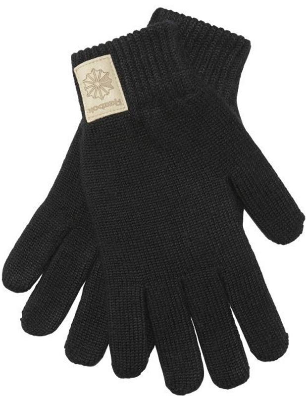 Перчатки Reebok Cl Fo La Gloves, цвет: черный. AX9991. Размер S (18)AX9991Эти перчатки от Reebok из классической коллекции не дадут вашим рукам замерзнуть после тренировки. При этом вам не придется жертвовать стилем в пользу тепла. А кроме того, они отлично сочетаются с другими вещами из коллекции Classics. Манжеты в рубчик для надежной посадки. Тисненый кожаный логотип.