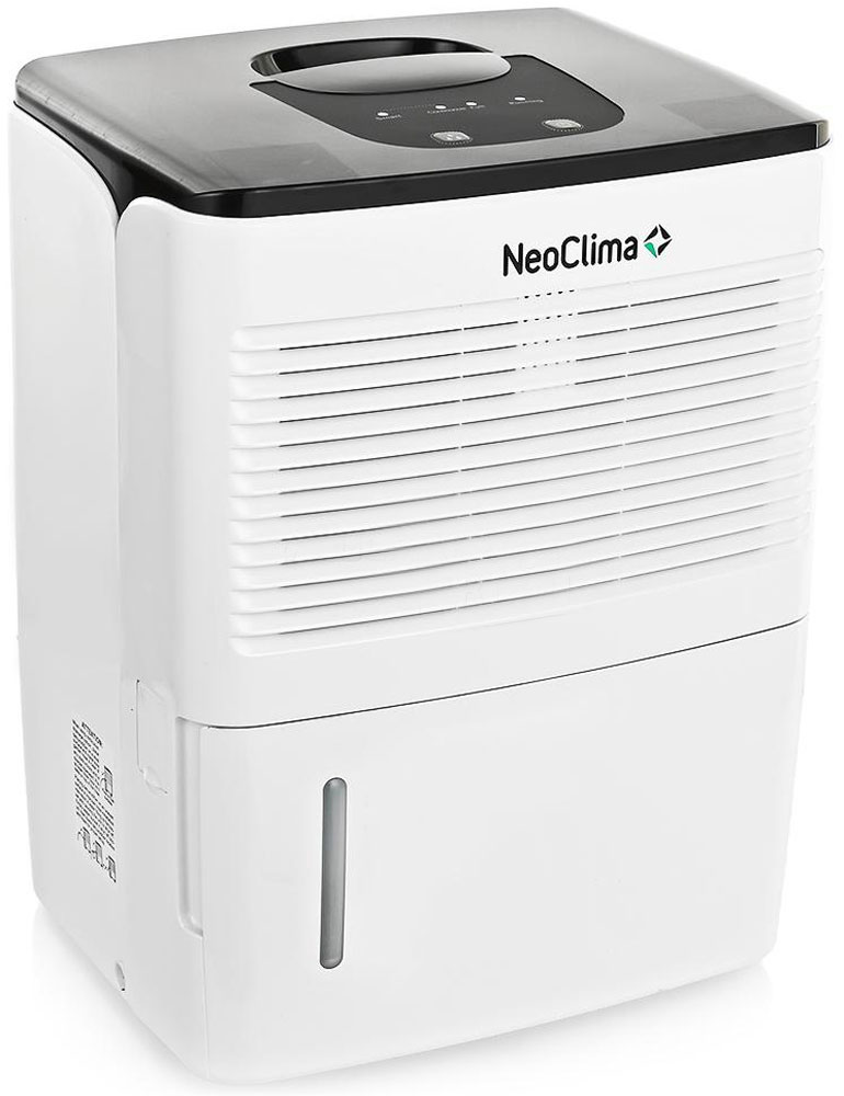 Neoclima ND-10AH осушитель воздуха