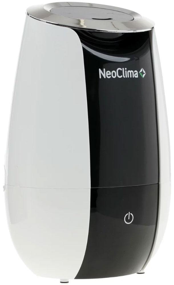 Neoclima NHL-060 увлажнитель воздуха28574Увлажнитель воздуха NeoClima NHL-060 – это решение для тех, кому жизненно необходим свежий воздух. С его помощью можно добиться оптимальной влажности воздуха в доме, что позитивно скажется как на вашей семье, так и на комнатных растениях в доме. Благодаря сенсорной панели управление увлажнителем воздуха интуитивно понятное и простое. Префильтр и серебряный картридж с нано-ионной системой позволяют очистить весь воздух в вашей квартире. Максимальная площадь обслуживаемого прибором помещения составляет 30 квадратных метров. Длина шнура питания составляет 1,5 метра.