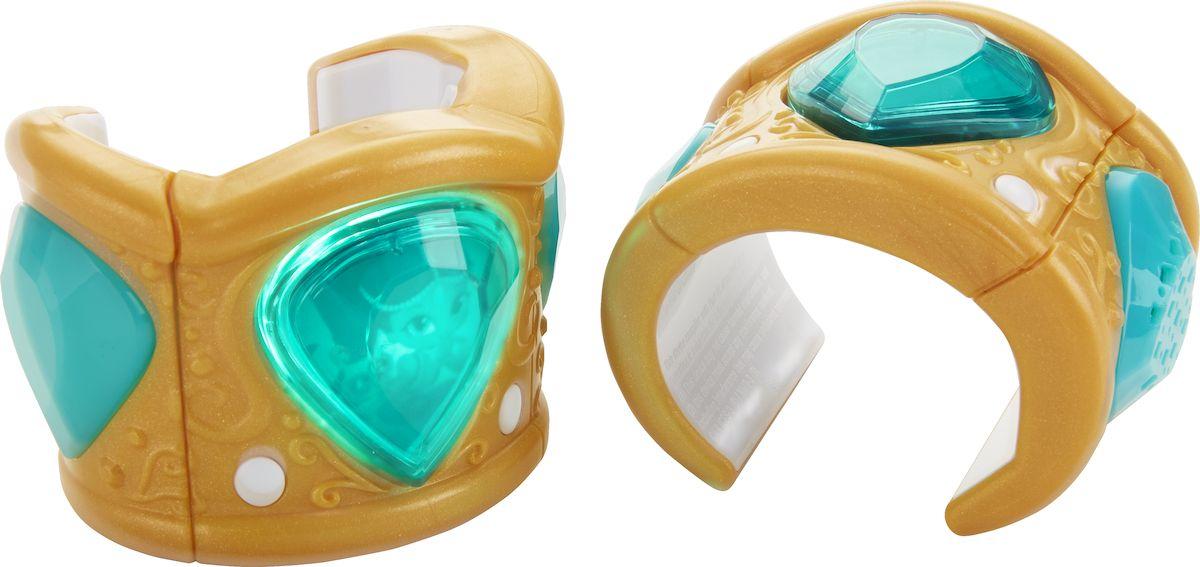 Shimmer & Shine Электронная игрушка Браслет Загадай желание FFP90_FFR00 колор энд шайн гарньер