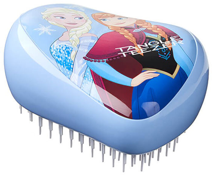 Tangle Teezer Расческа для волос Compact Styler Disney Frozen