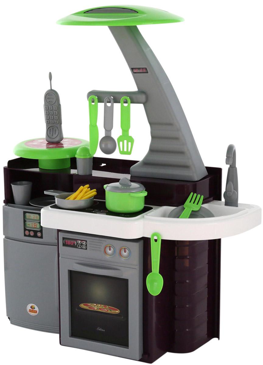 Полесье Игровой набор Кухня Laura 56313