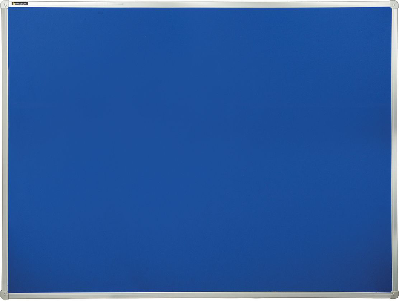 Brauberg Доска c текстильным покрытием 90 х 120 см231701Пробковая доска с текстильным покрытием позволит разместить объявления при помощи кнопок и офисных булавок. Является отличным планировщиком времени и организатором труда.