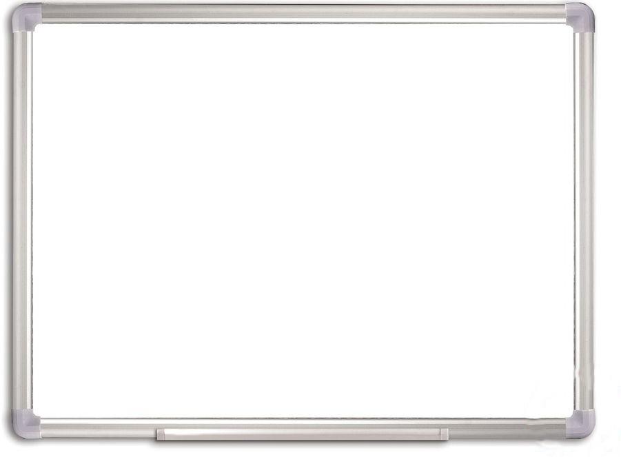 Staff Доска магнитно-маркерная 45 х 60 см 235461235519Магнитно-маркерная доска для проведения совещаний и презентаций. Белое лаковое покрытие предназначено для письма специальными маркерами для белой доски. Металлическая поверхность позволяет размещать объявления при помощи магнитов.
