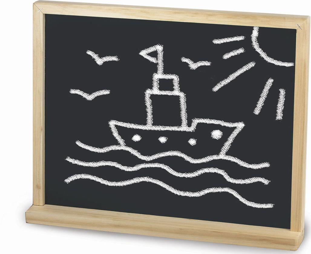 Пифагор Доска меловая 32 х 40 см235498Доска Пифагор используется для письма мелом. Предназначена для учебы и развития творческих способностей. Используется на столе иликрепится на стену.