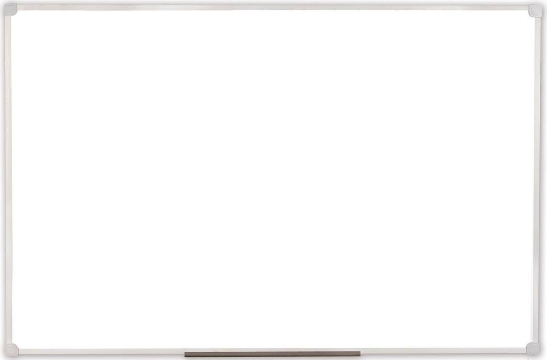 Staff Доска магнитно-маркерная 60 х 90 см 236158236158Доска предназначена для проведения тренингов, совещаний и презентаций. Белое лаковое покрытие предназначено для письма специальными маркерами для белой доски. Металлическая поверхность позволяет размещать объявления при помощи магнитов.