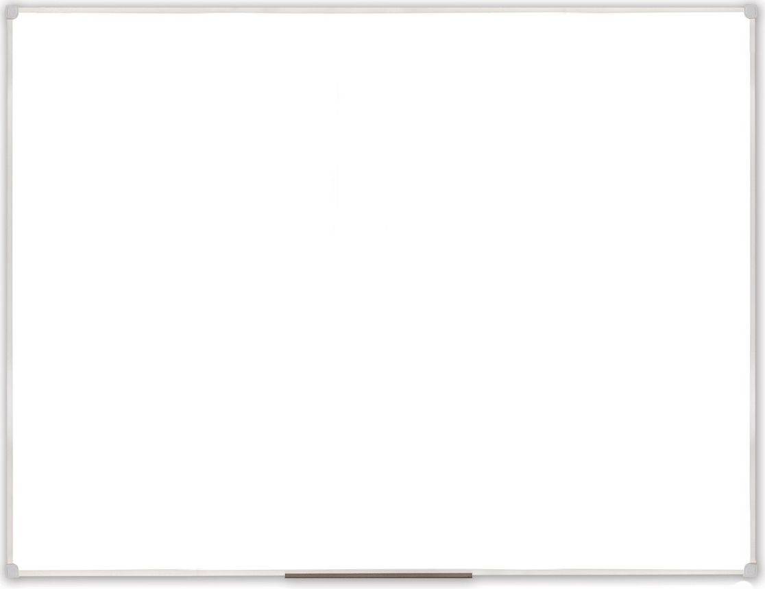 Staff Доска магнитно-маркерная 90 х 120 см 236159236159Доска предназначена для проведения тренингов, совещаний и презентаций. Белое лаковое покрытие предназначено для письма специальными маркерами для белой доски. Металлическая поверхность позволяет размещать объявления при помощи магнитов.