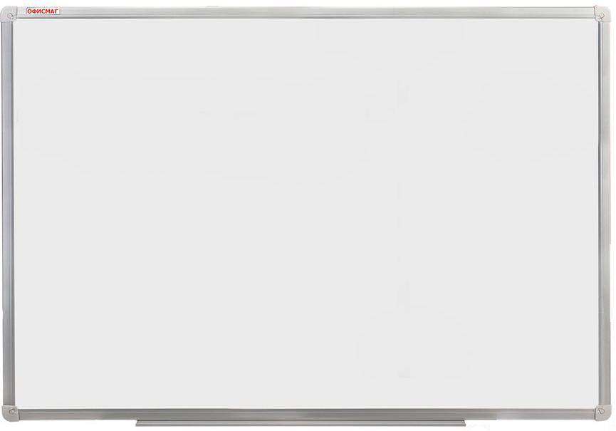 Офисмаг Доска магнитно-маркерная 60 х 90 см -  Доски