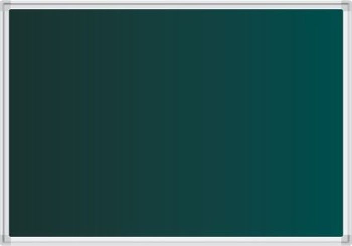 Boardsys Доска магнитно-маркерная и меловая 100 х 150 см М-150М-150Одноэлементная настенная магнитно-меловая доска с антибликовым покрытием.