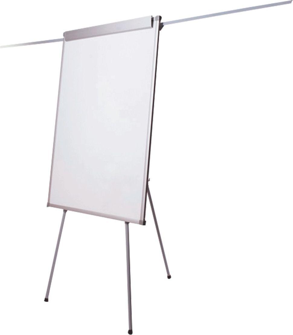 Brauberg Доска-флипчарт магнитно-маркерная 70 х 100 см 236160 brauberg доска пробковая 60 х 90 см
