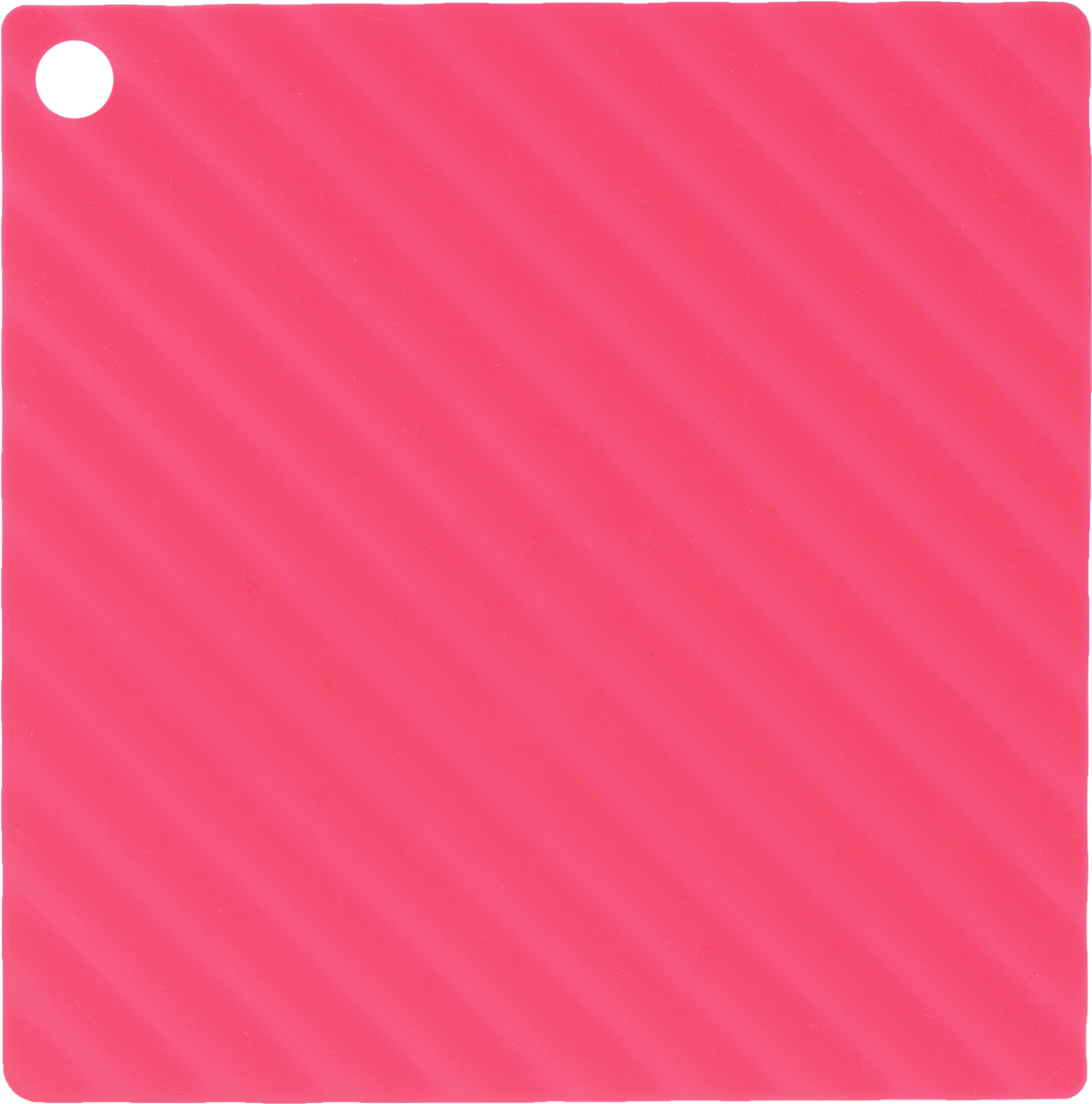 Подставка термостойкая Marminton, 14,5 х 14,5 см11055Подставка термостойкая Marminton защитит вашу скатерть и поверхность стола от царапин, жирных пятен и следов от горячей посуды.