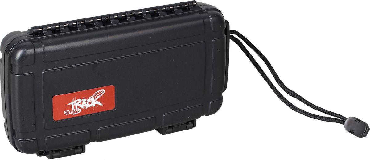 Кейс ударопрочный Track, влагозащитный, цвет: черный. Размер XL (224 х 130 х 46 см)5030913Защитный кейс для небольших ценных вещейТелефон, ключ от машины, фотомыльница и многое другое будет надежно защищено в ударопрочном и влагозащитном кейсеКейс выполнен из ударопрочного пластикаНадежная защита от влаги, пыли и механических воздействийЗамкнутое воздушное пространство внутри кейса создает положительную плавучестьВместе с влагозащитным, ударопрочным кейсом Track XL, вы приобретаете гарантию того, что ваш неприкосновенный аварийный запас или ценные для вас вещи переживут любые испытания.Обеспечивая надежную защиту своему содержимому, он позволяет держать его под рукой, и быстро извлекать при необходимости.Бокс закрывается на две мощные пластиковые защелки с защитой от самопроизвольного открывания, а силиконовый уплотнитель обеспечивает ему повышенную влагозащищенность.Благодаря этому кейс надежно защищает свое содержимое от воды, пыли, грязи и агрессивных жидкостей.Положительная плавучесть кейса очень выручит при переправах, во время спасательных работ и в аварийных ситуациях.Изготовленный из ударопрочного пластика кейс выдерживает высокие ударные и статические нагрузки, защищая содержимое от механических повреждений.Внутренний объем бокса выложен тонкими пластинами пенополиэтилена.Кейс Track XL идеально подойдет для аптечки, спутникового или сотового телефона, небольшой радиостанции, плоского фотоаппарата и фотооборудования, батареек, аккумуляторов, зарядных устройств, документов, ключей, оптики, ювелирных изделий и пр.