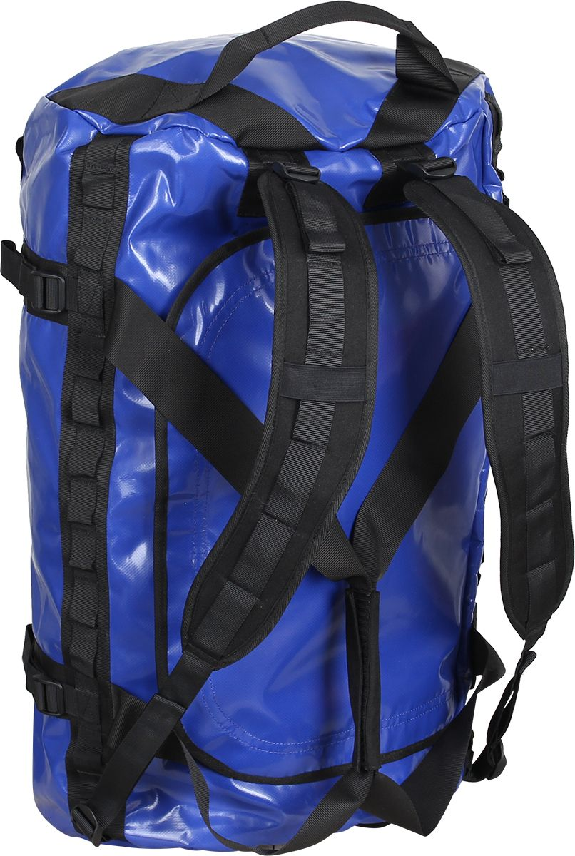 Баул Сплав  Классик , цвет: синий, 35 х 30 х 60 см, 60 л - Сумки