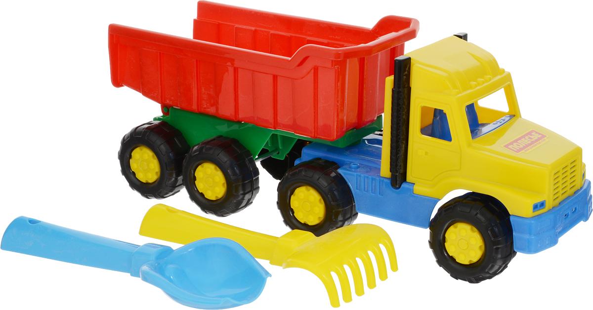 Полесье Набор игрушек для песочницы №67 Фаворит полесье набор для песочницы 472