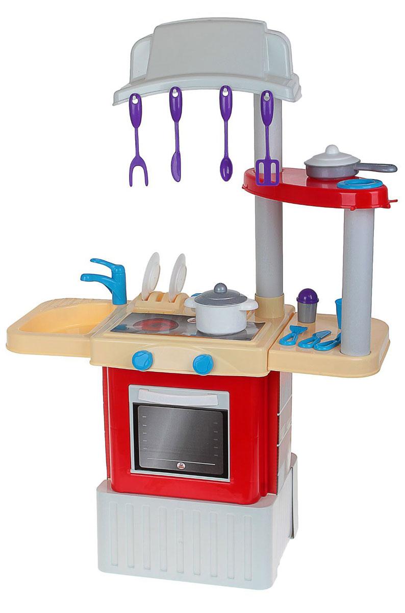 Полесье Игрушечная кухня Infinity Basic №1 полесье полесье детская игровая кухня infinity basic 2